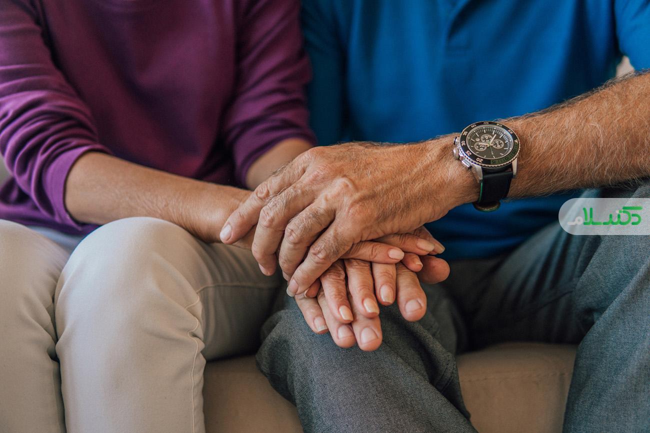 دلایل کاهش میلجنسی در مردان / علت های شایع ودرمانآن