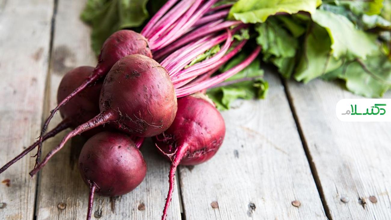 بهترین خوراکی ها برای سلامت ریه +عکس