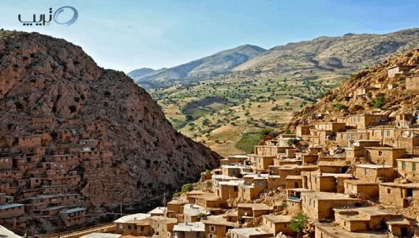 سفر به جاذبه های دور و نزدیک سنندج با بلیط ارزان قیمت