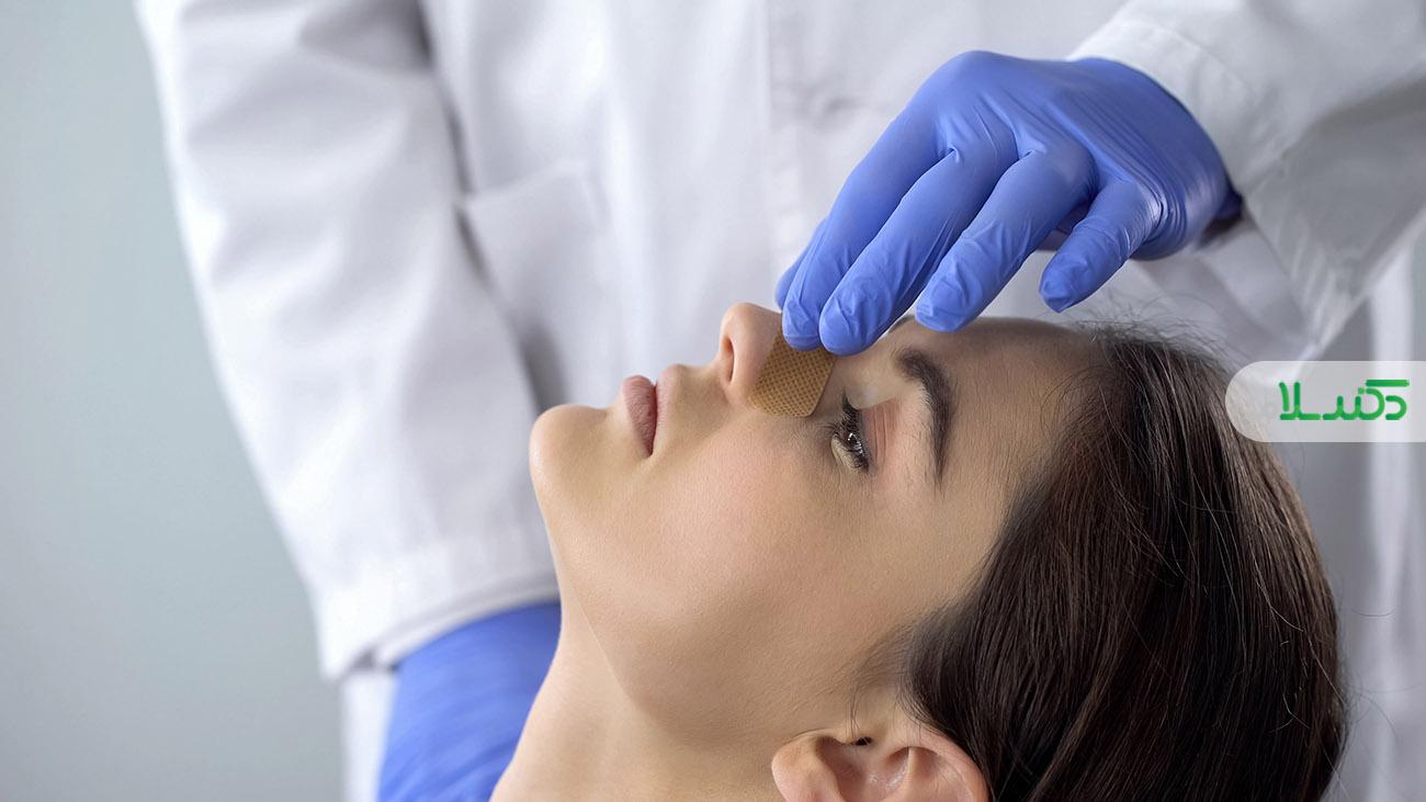 باید و نبایدهای جراحی بینی / نکاتی که قبل از عمل باید آن را بدانید