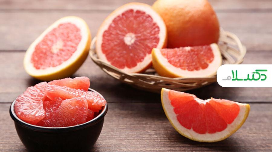بهترین میوه ها برای کاهش وزن +عکس