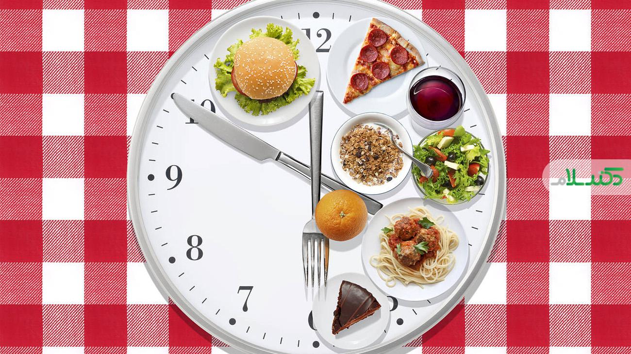 عادت های اشتباه در وعده شام که عمر شما را کوتاه می کنند