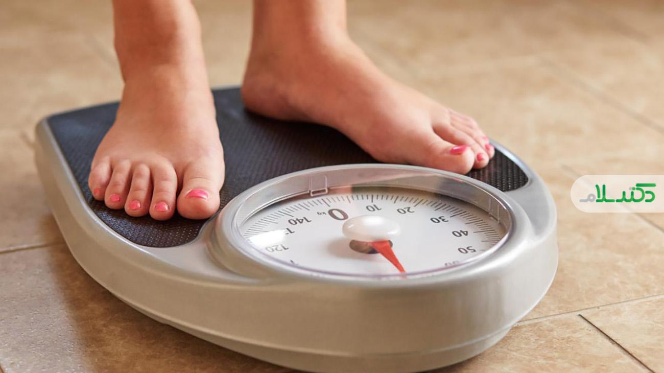 راه های مناسب و ساده برایکاهش وزن