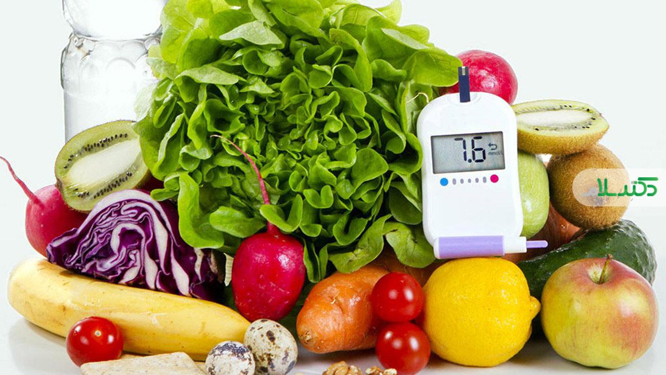 دیابتی ها چند وعده غذایی باید در یک روز داشته باشند؟