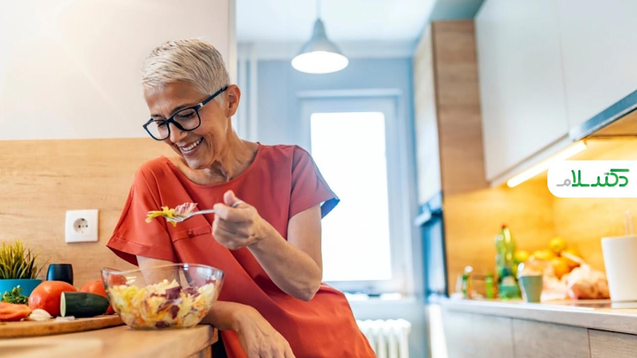 رابطه روزه داری و خطر ابتلا به سرطان پستان