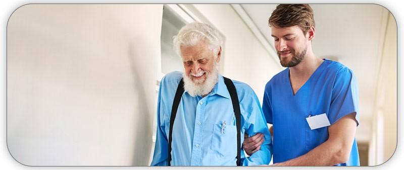 تفاوت نگهداری از سالمندان در منزل با خانه سالمندان