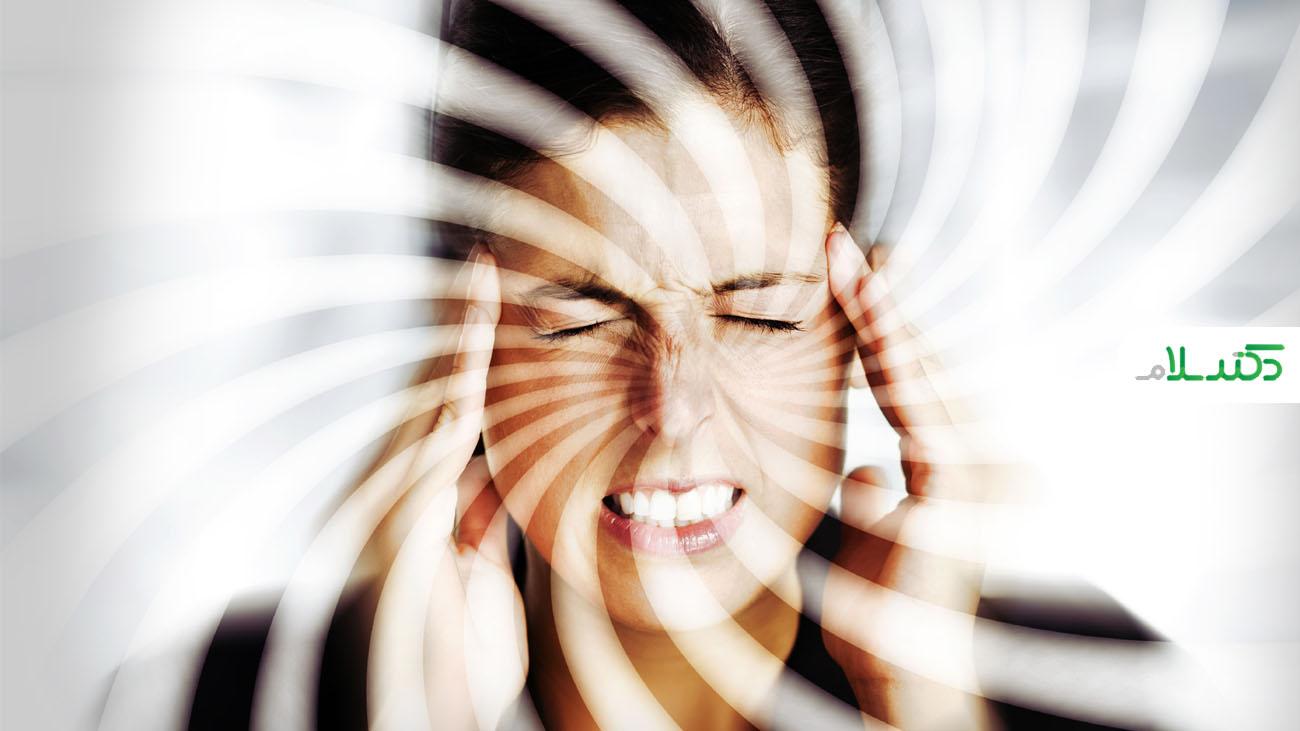 دلایل بروز سرگیجه بعد از رابطه جنسی
