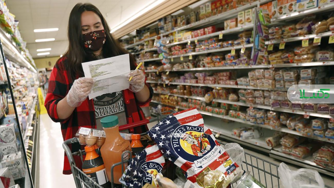 چگونه در روزهای کرونا خرید امنی داشته باشیم ؟ / توصیههای ضروری هنگام خرید در فروشگاه ها