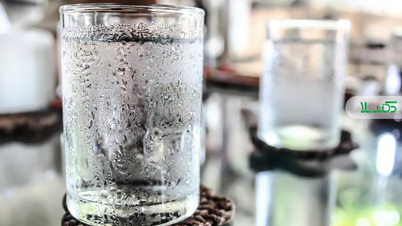 آیا نوشیدنآبسرد ضرر دارد؟