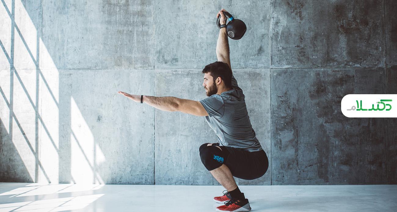 باورهای غلط درباره متابولیسم بدن