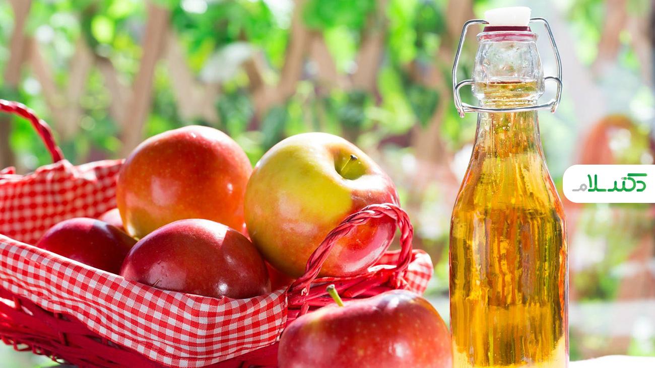 صبح یا شب / بهترین زمان برای مصرف سرکه سیب کدام است؟