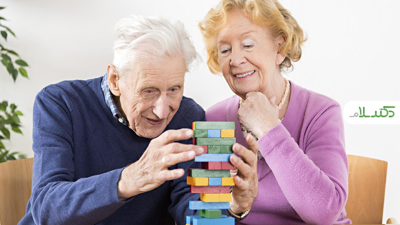 برای پیشگیری از آلزایمر چه باید کرد؟