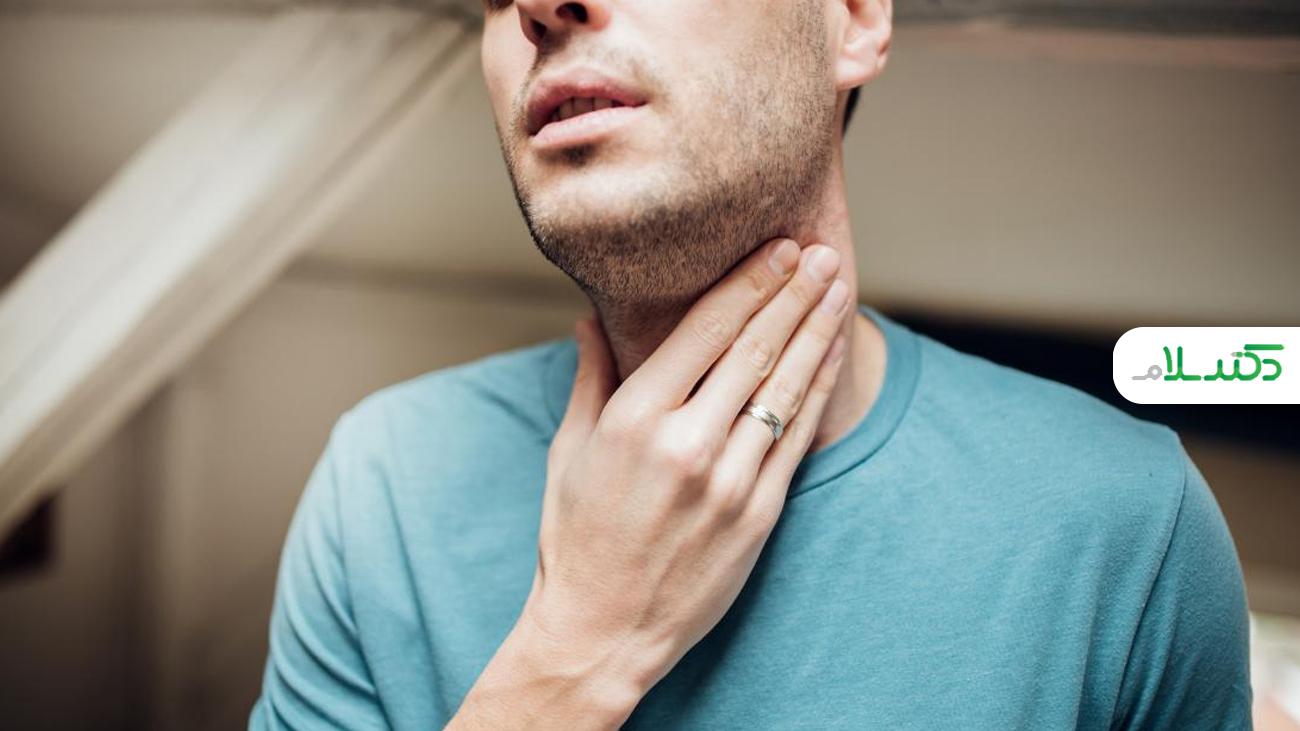 تفاوت علائم آلرژی با ویروس کرونا