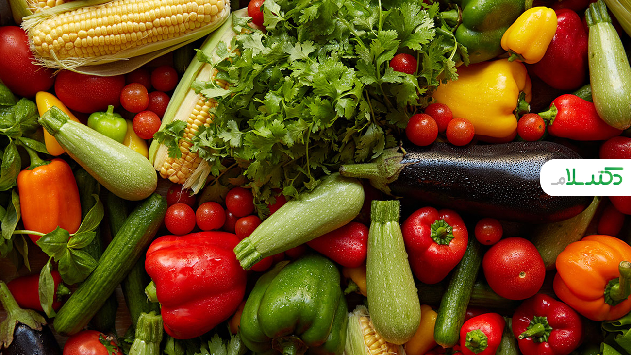 مواد غذایی که روحیه شما را بالا می برد و شما را خوش اخلاق می کند!