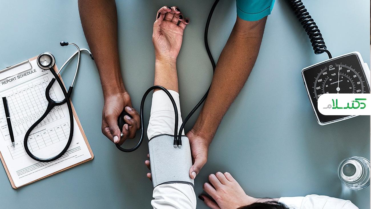نشانه های فشار خون بالای تشخیص داده نشده چیست؟ / فشار خون ؛ قاتل خاموش