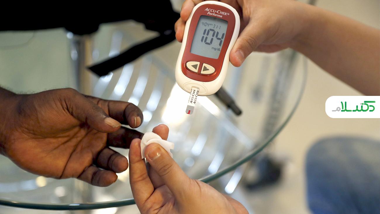 راه های ساده برای درمان قند خون پایین