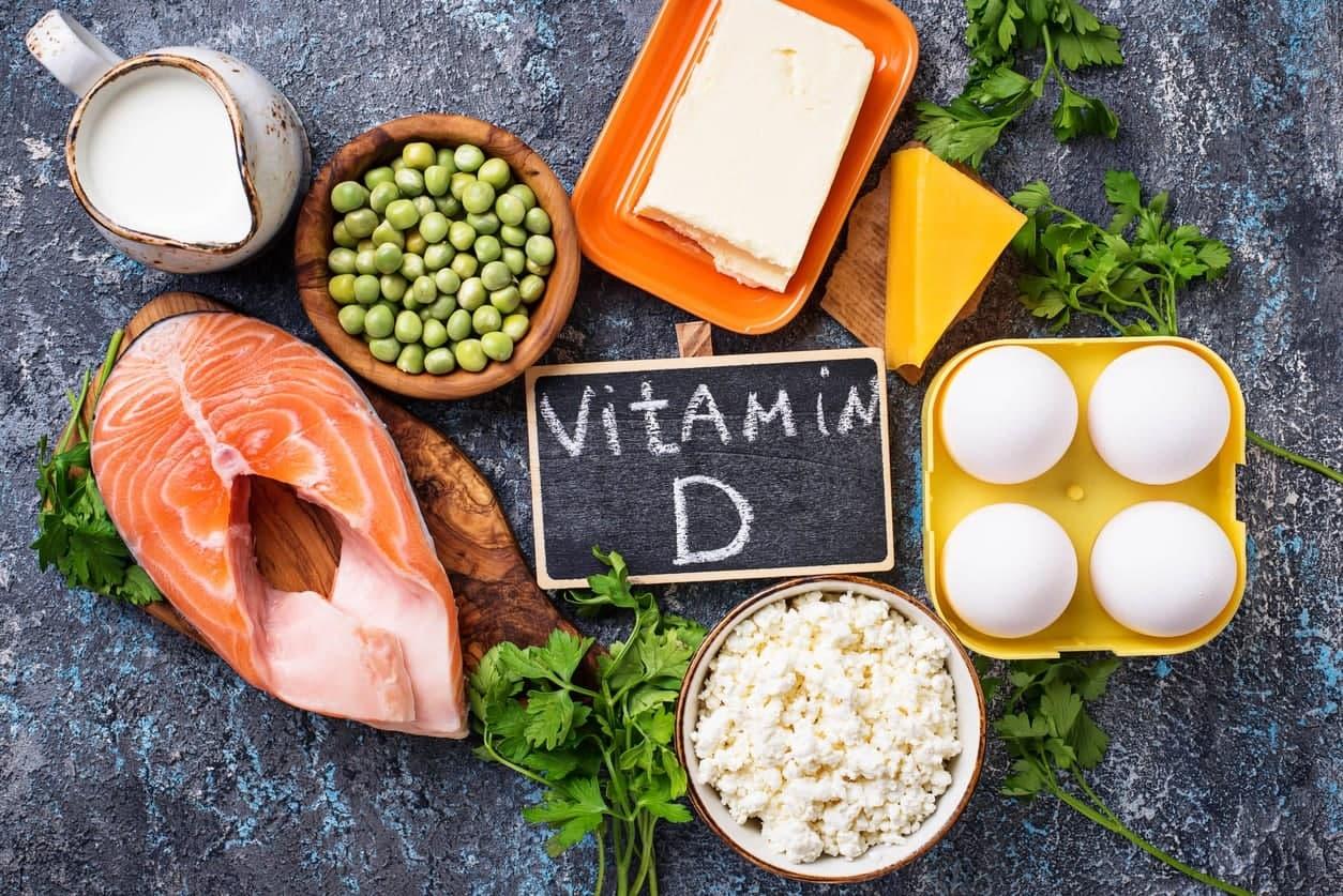 برای بالابردن سطح ویتامین D چه باید کرد؟