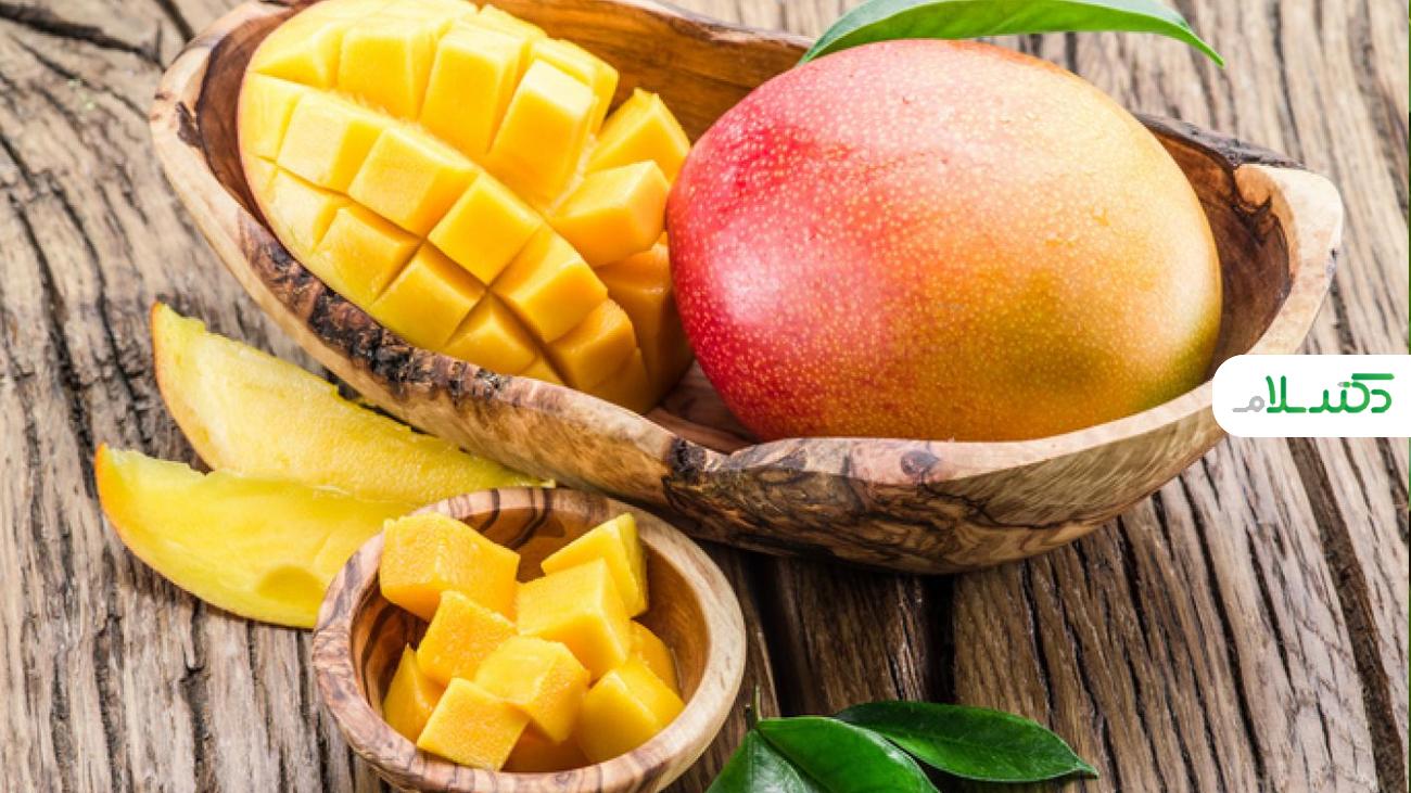 خواص بی نظیر انبه / آیا این میوه برای شما خوب است؟