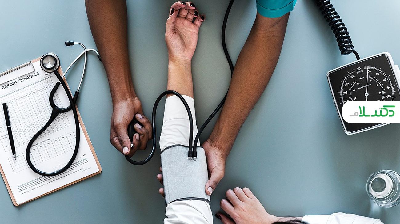 خبر خوب برای مبتلایان به فشار خون / کاهش فشار خون با تغذیه سالم و طبیعی