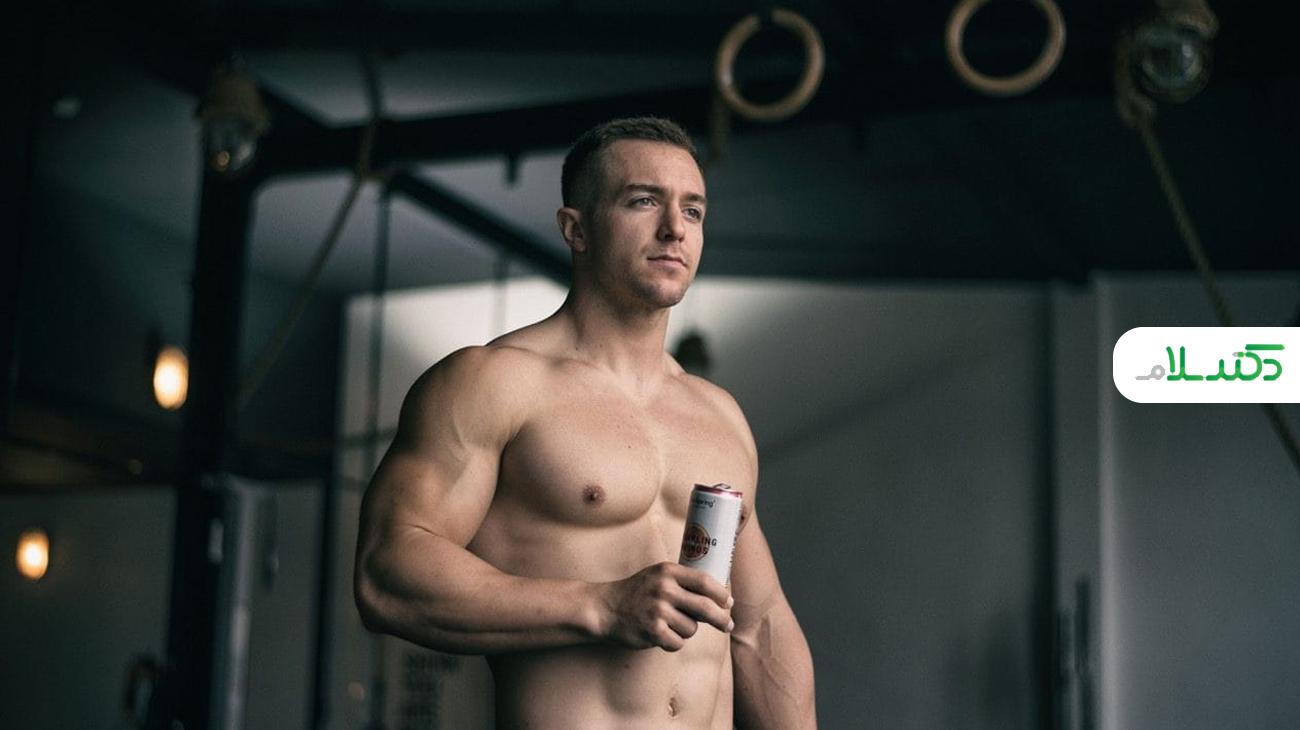 تاثیبر آمینو اسیدهای شاخهدار در ورزش / از رشد عضله تا کاهش خستگی ناشی از ورزش