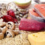 بهترین مواد غذایی پروتئین دار که به کاهش وزن کمک می کنند