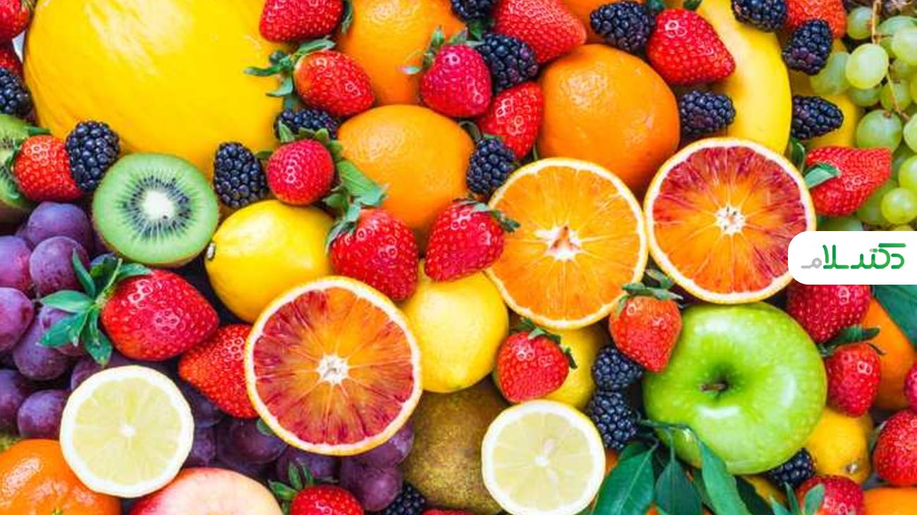 بهترین میوه ها برای تامین انرژی