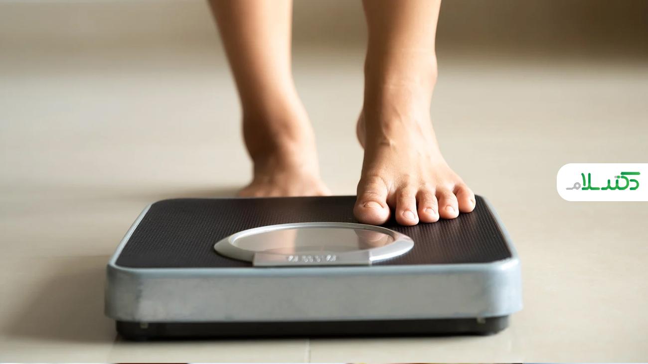 برای کاهش وزن در افراد 40 سال به بالا چه باید کرد؟