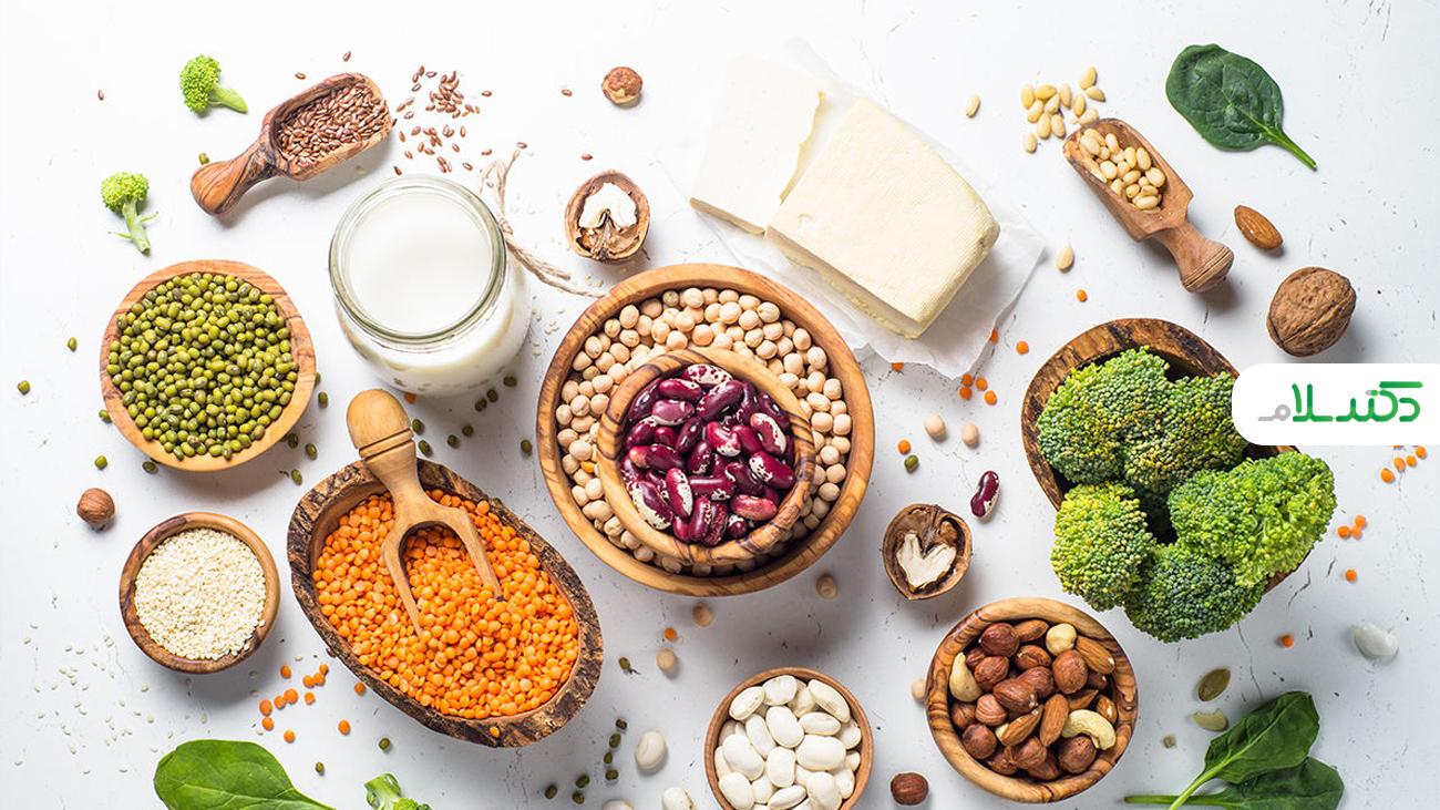 نکات مهمی که باید قبل از رژیم با پروتئین بالا بدانید