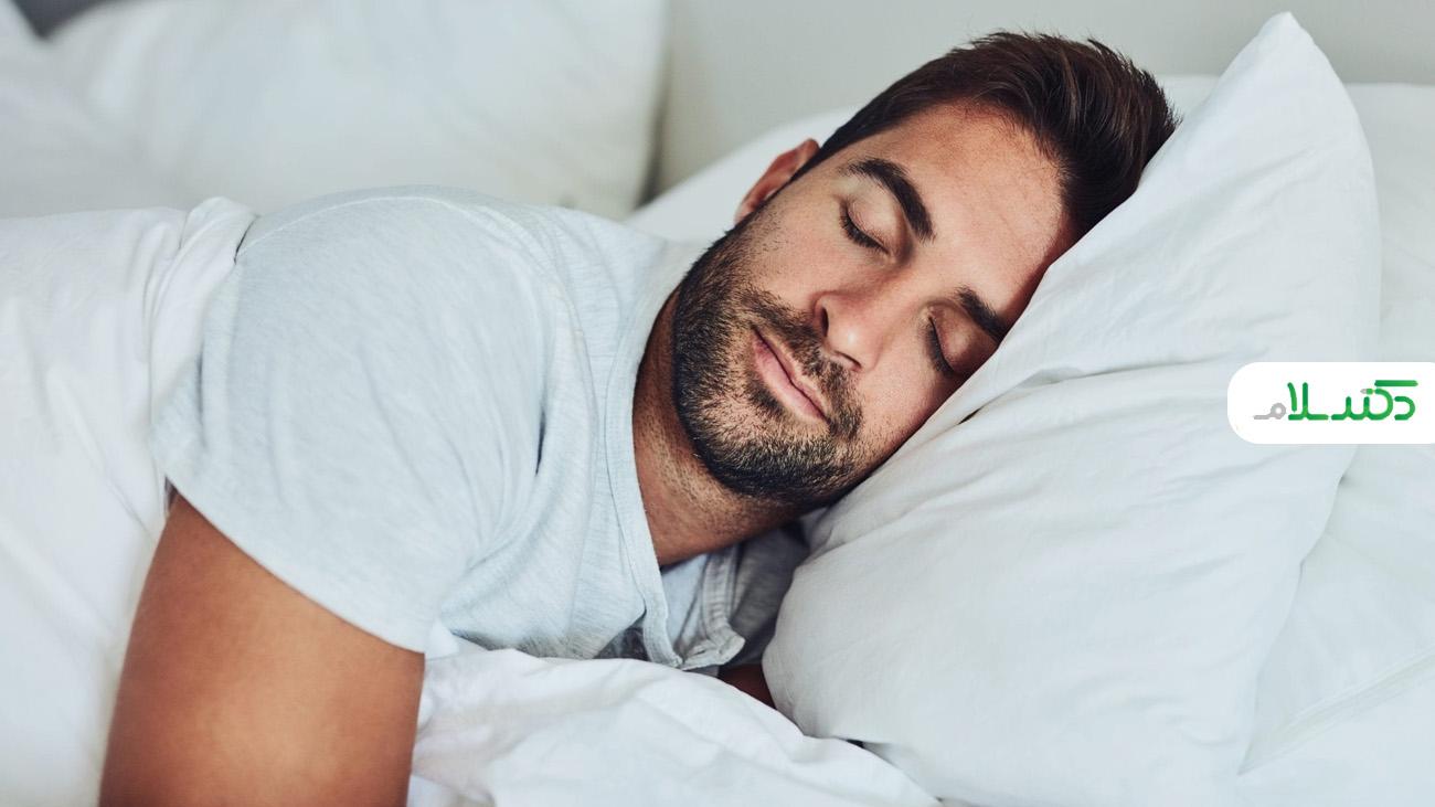 برای خواب بهتر چه چیزهایی بخوریم؟