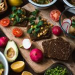 کرونا و رژیم گیاهخواری