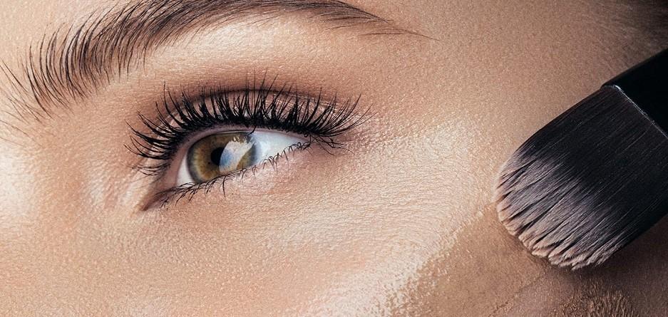 6 ترفند کارآمد برای تثبیت آرایش صورت