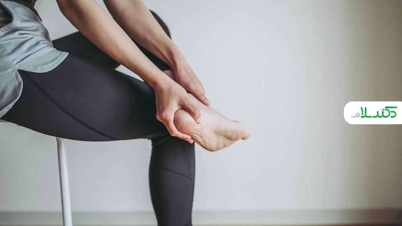 علت درد پاشنه بعد از ورزش چیست؟ / راه های درمان و پیشگیری آن را بشناسید