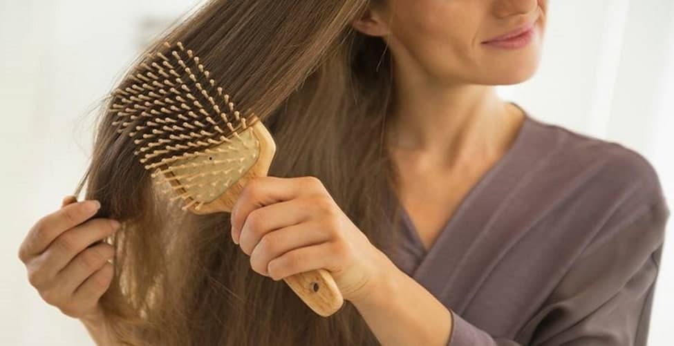 7+1 نکته مهم برای رسیدگی به مو قبل از خواب