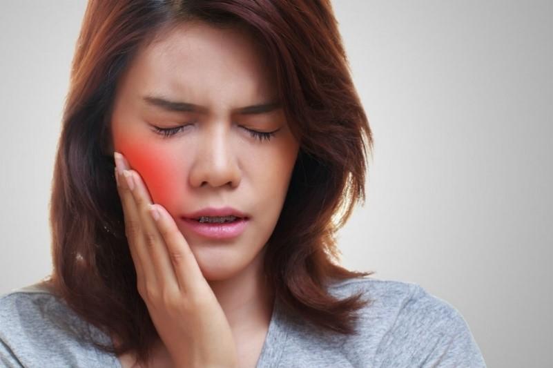 درمان آسان دندان های حساس