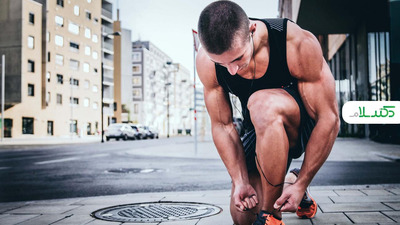 آیا ورزش کردن با معده خالی خطرناک است؟